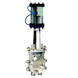 气动浆液阀-Z673H